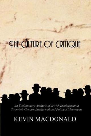 Culture of Critique