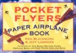 Pocket Flyers Paper Airplane Book