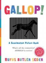 Gallop!