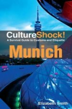 Munich Culture Shock
