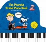 Peanuts Grand Piano Book