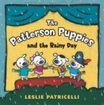 Patterson Puppies and the Rainy Day