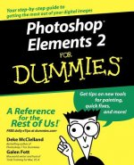Photoshop Elements 2 for Dummies