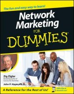 Network Marketing for Dummies