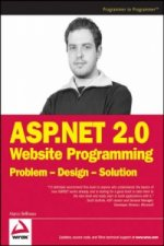ASP.NET 2.0 Website Programming