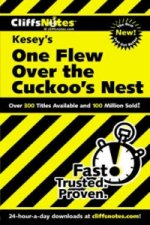 Kesey's One Flew Over the Cuckoo's Nest
