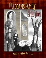 Addams Family  the  an Evilution