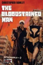 Bloodstained Man