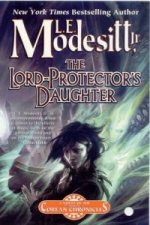 Lord-Protector's Daughter