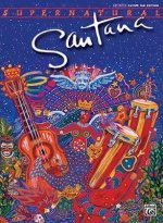 Ultimate Santana, Authentic Guitar Tab Edition