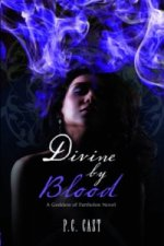 Divine by Blood