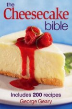 Cheesecake Bible