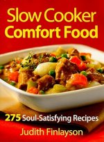 Slow Cooker Comfort Food