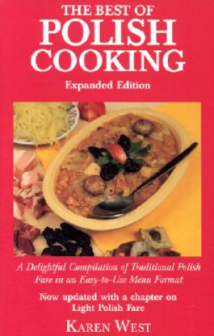 Best of Polish Cooking