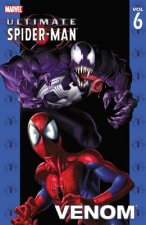 Ultimate Spider-man Vol.6: Venom