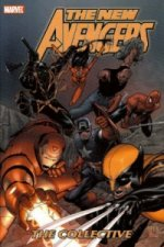 New Avengers Vol.4: The Collective