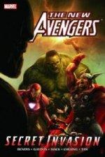 New Avengers Vol.8: Secret Invasion - Book 1