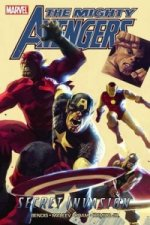 Mighty Avengers Vol.3: Secret Invasion - Book 1