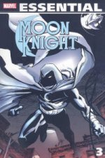 Essential Moon Knight Vol.3