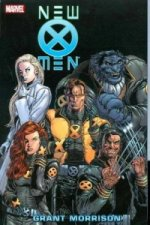 New X-Men by Grant Morrison Ultimate Collection