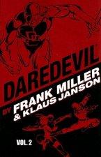 Daredevil By Frank Miller & Klaus Janson Vol.2