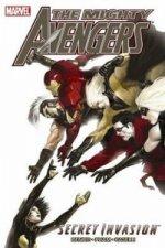Mighty Avengers Vol.4: Secret Invasion - Book 2
