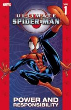 Ultimate Spider-man Vol.1: Power & Responsibility