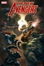 New Avengers Vol.5