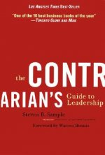 Contrarian's Guide to Leadership
