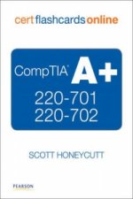 CompTIA A+ 220-701 and 220-702 Cert Flash Cards Online