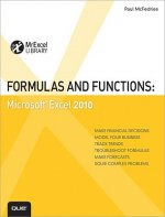 Formulas and Functions