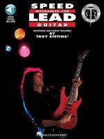 Speed Mechanics For Lead Guitar