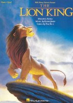 Lion King - Vocal Selections