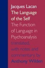 Language of the Self