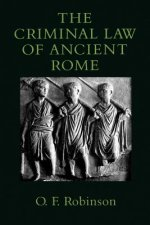 Criminal Law of Ancient Rome