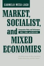 Market, Socialist, and Mixed Economies