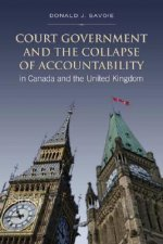 Court Government and the Collapse of Accountability in Canad