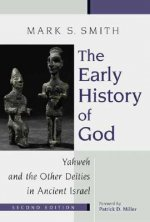 Early History of God