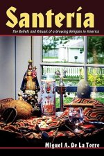 Santeria the Beliefs and Rituals of