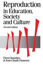 Reproduction in Education, Society and Culture