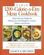 1200-Calorie-a-Day Menu Cookbook