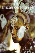 African Ceremonies Concise Ed.