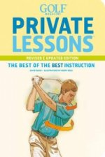 Golf Magazine Private Lessons