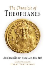 Chronicle of Theophanes
