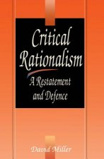 Critical Rationalism