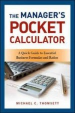Manager's Pocket Calculator
