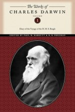 Works of Charles Darwin, Volume 1