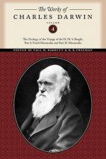 Works of Charles Darwin, Volume 4