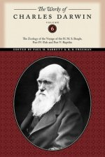 Works of Charles Darwin, Volume 6