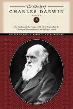 Works of Charles Darwin, Volume 8